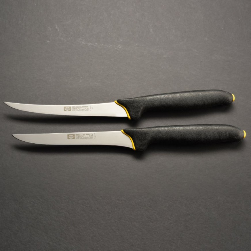 Eicker Anti-fatigue Handle Knives