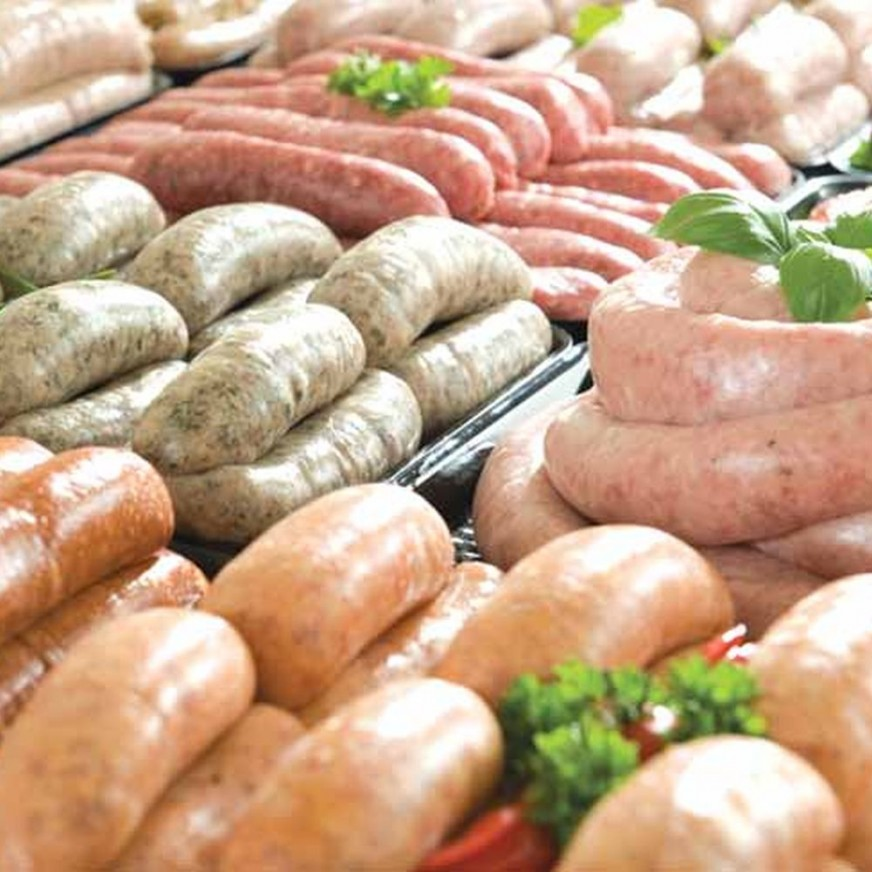 Speciality Sausage Mixes
