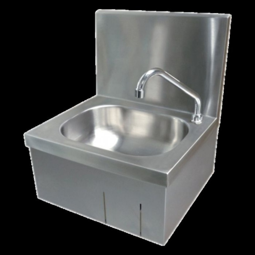 Washbasins and Troughs