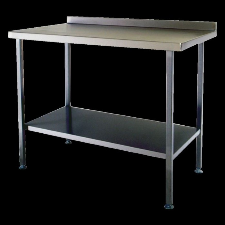 Stainless Steel Wall Tables