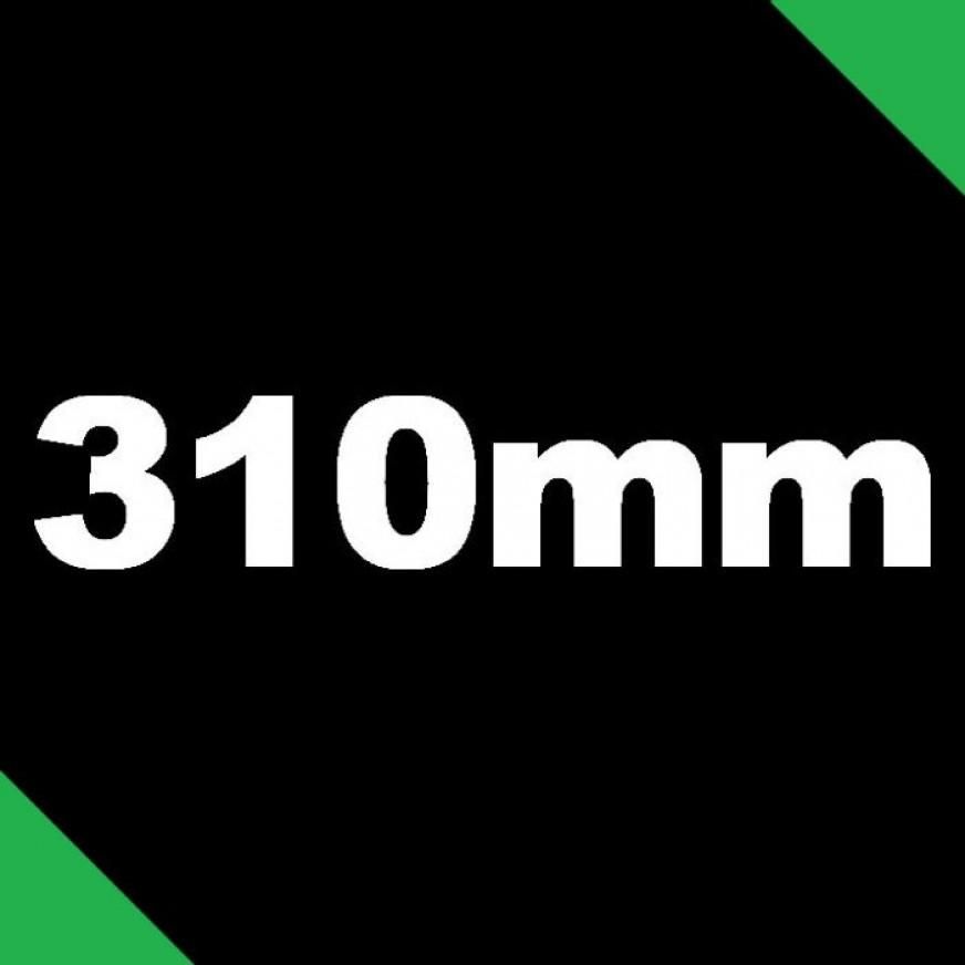Brooms, 310mm