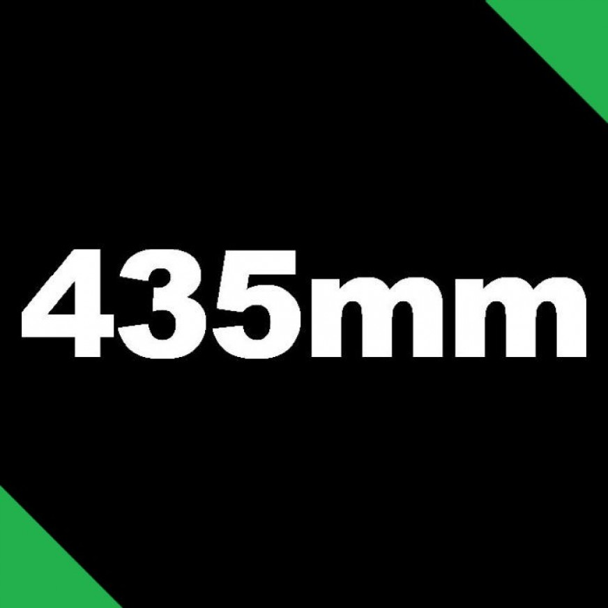 Brooms, 435mm