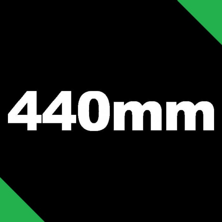 Brooms, 440mm