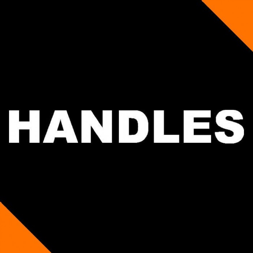 Vikan Handles