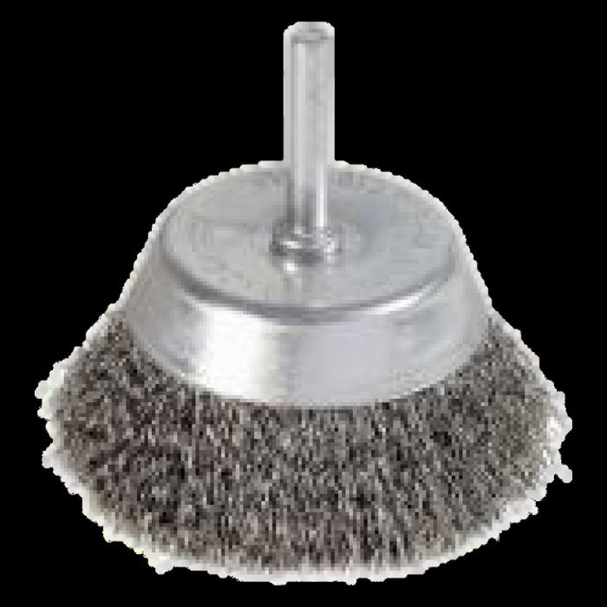 Rotary Brushes and Abrasive Wheels