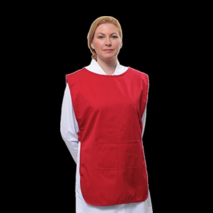 Tabards and Housekeeping