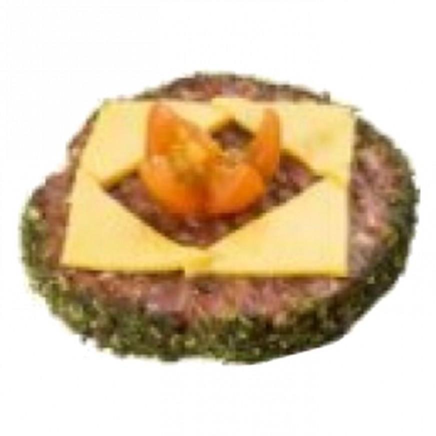 Stroganoff Burger Mix