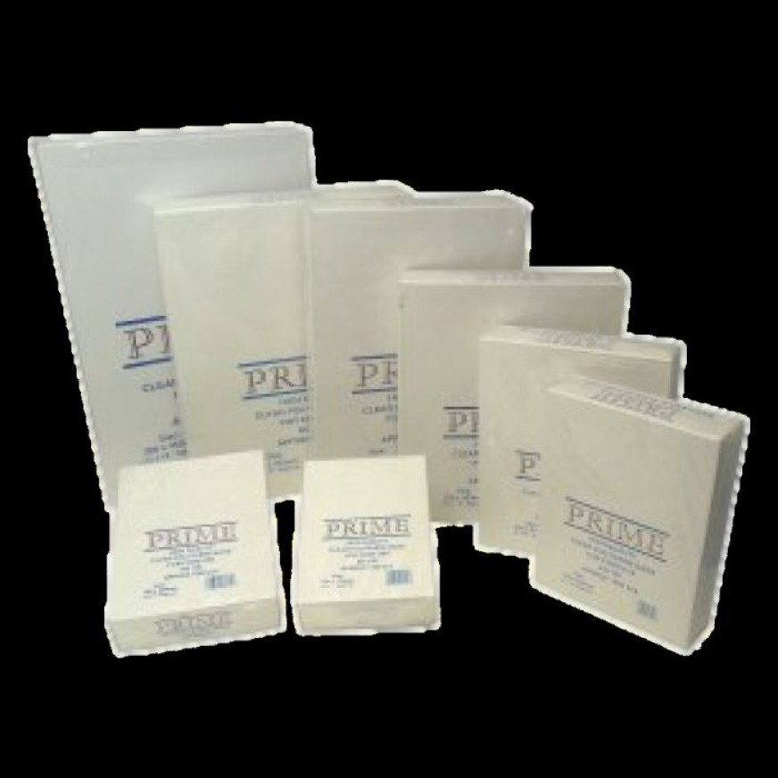 Boxed Poly Bags 100 gauge