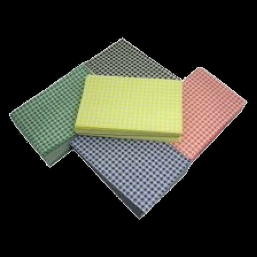 Gingham Duplex Sheets