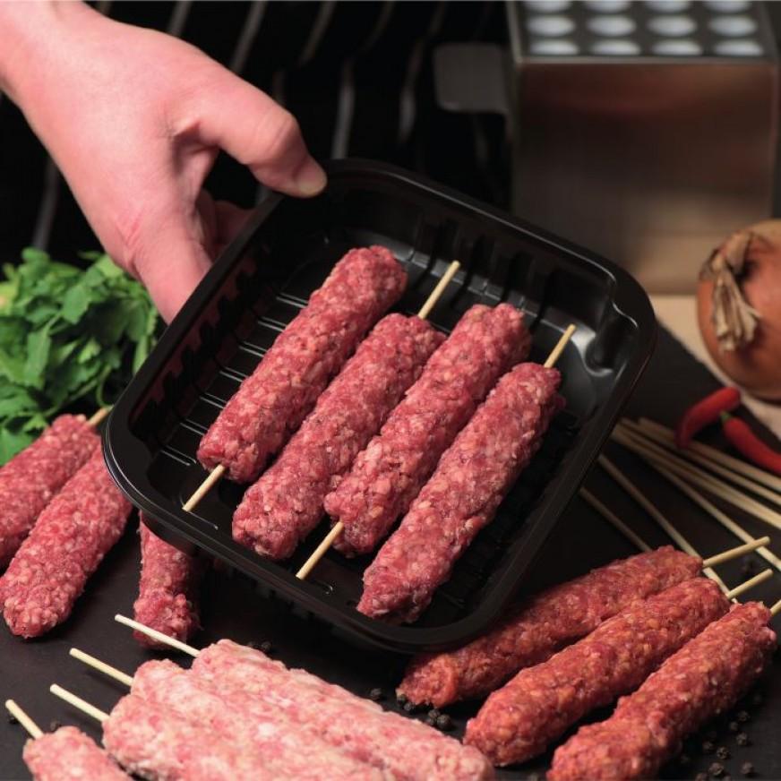 Kebab Making
