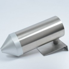 6inch Stainless Steel Stuffing Tube Output 154mm EACH