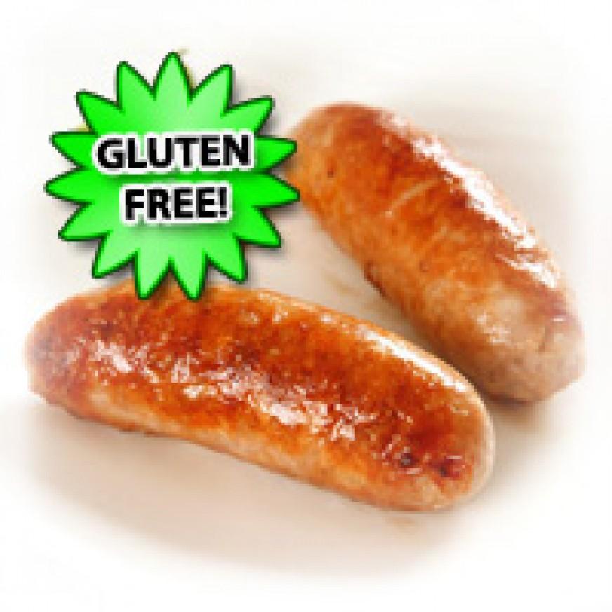 Gluten Free Sausage Mix