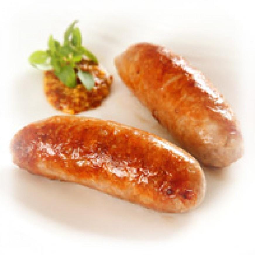 Cumberland Sausage Mix