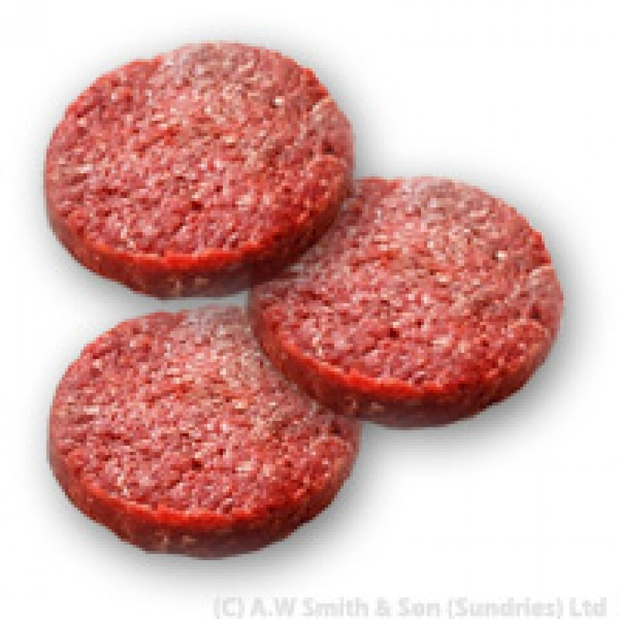 Beef & Onion Burger Mix