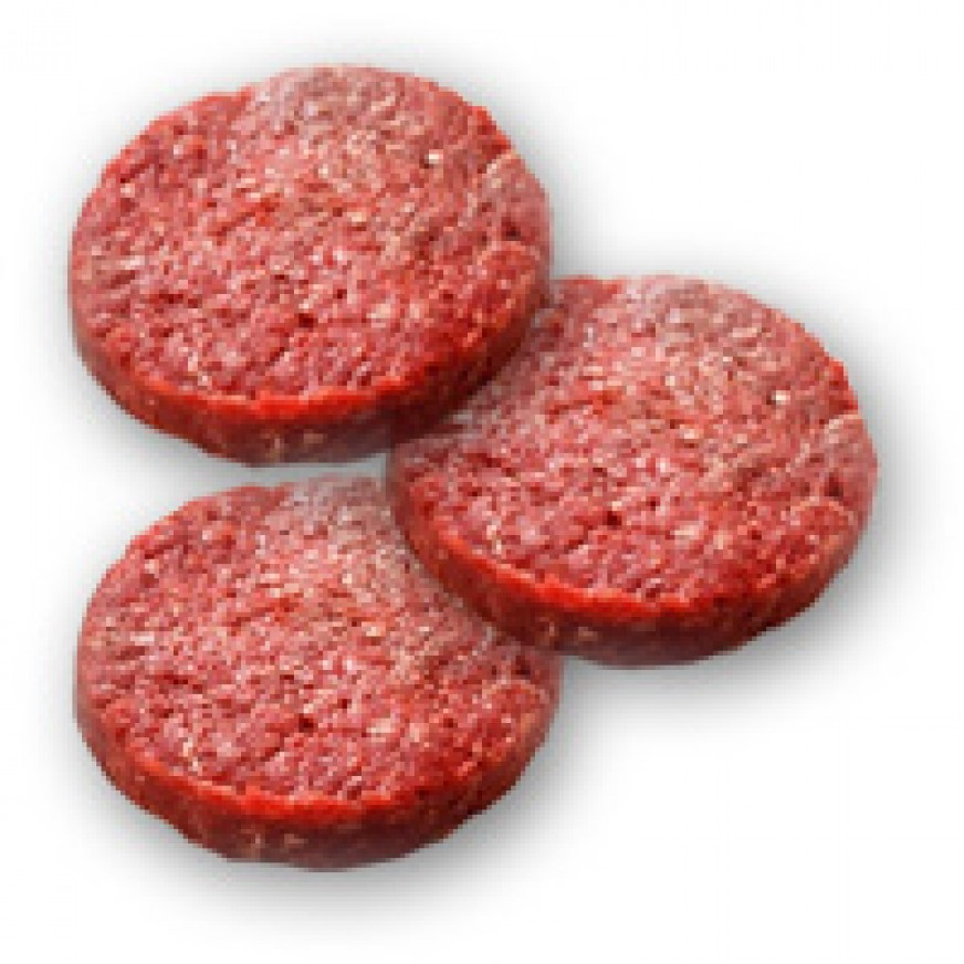 Beef Burger Mix