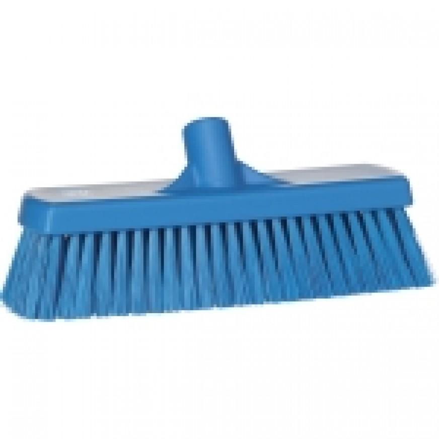 Vikan Dry & Damp Sweeping Broom, 300mm