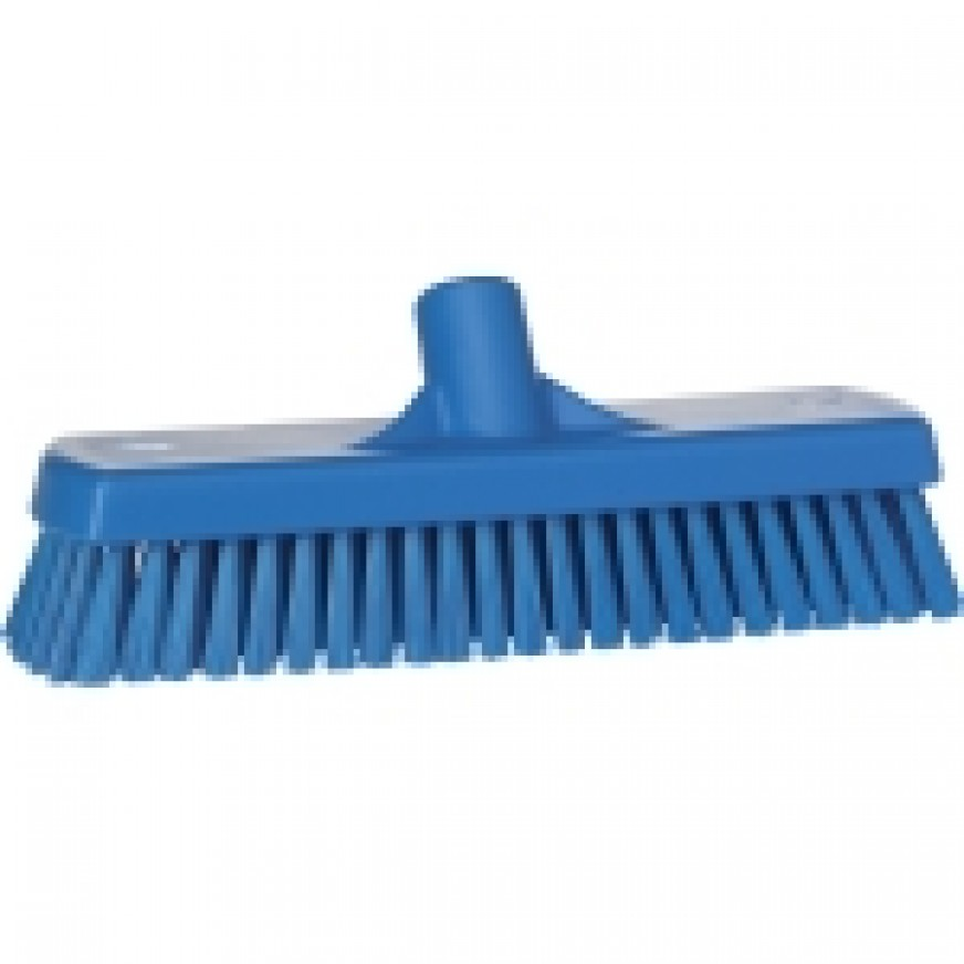 Vikan Wall & Floor Washing Brush, 305mm