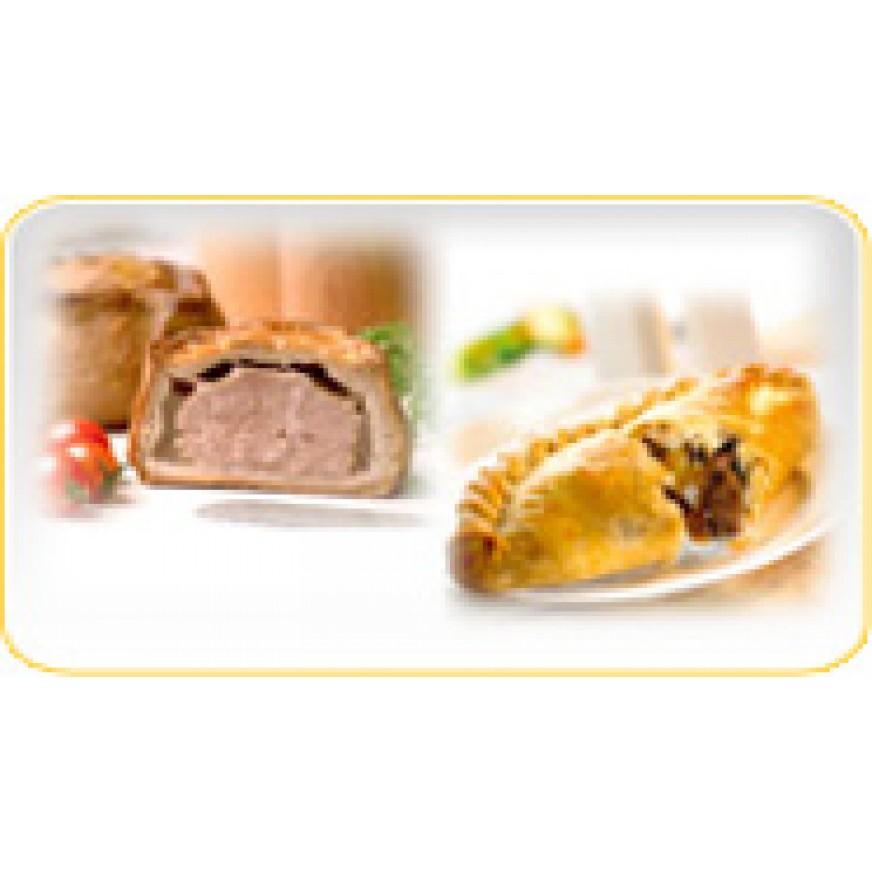 Pies & Pastry