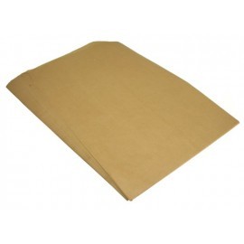 Brown Wrap 500x750mm Per Ream