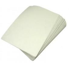Duplex Sheets White 250mm x 375mm Packs 1000