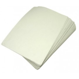 Duplex Sheets White 250mm x 375mm Packs 1000