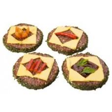 Burger Chillie  Mix - 8 x 375g Pkts
