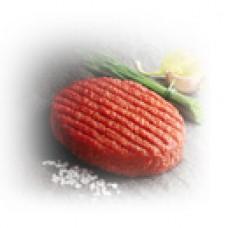 Burger Mix Chilli  - 375g Pkt
