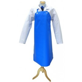 Apron Blue - 70mm x 100mm