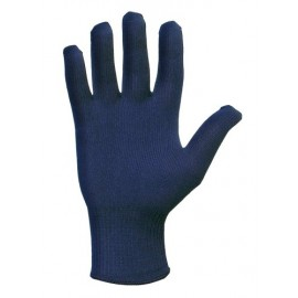 Blue Insulator Glove (One size)