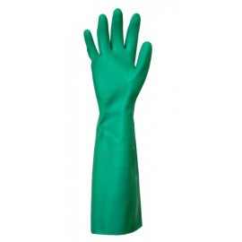 Glove Long Nitrosolve Medium