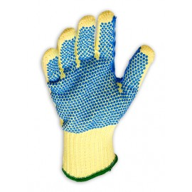 Cut Resistant Glove (Extra Grip)Large - Per Pair