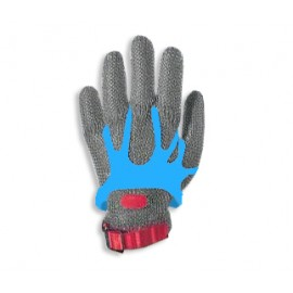 Blue Finger Fix Pack of 100