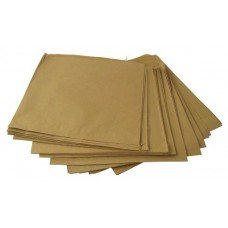 "Bag Brown Paper - 250mm x 250mm - 1000 ""Strung"""