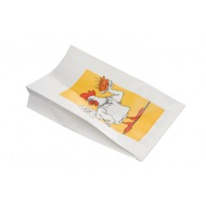 Chicken Bag - 200mm x 80mm x 355mm - Per 500