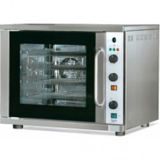 2/3 Sized Single Fan Oven Single Phase