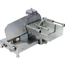 350mm Flatbed Slicer Single Phase