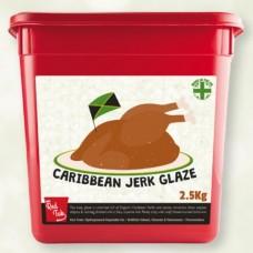 MRC Flavaglaze Caribbean Jerk Coater 2.5Kg