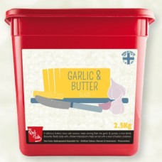 MRC Flavaglaze Garlic & Butter Glaze 2.5Kg