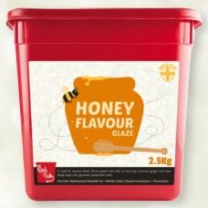MRC Flavaglaze Honey Flavoured Glaze 2.5Kg
