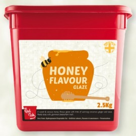 MRC Flavaglaze Honey Flavoured Glaze 2.5Kg