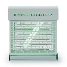 Insect-O-Cutor Focus F1 11W Coverage 45 Sq Meters White Each