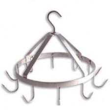 Crocchiera Swivel Hook 430cm Each