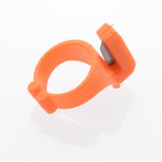 Ring Cutter Plastic Unisize Pack Of 4