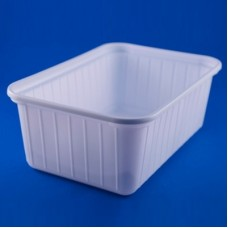Thermoformed Trays 180x120x70mm  Pack of 500