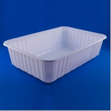 Thermoformed Trays 270x180x70mm  Pack of 320