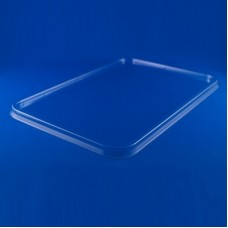 Lids for Thermoformed Trays 270x180mm  Pack of 240