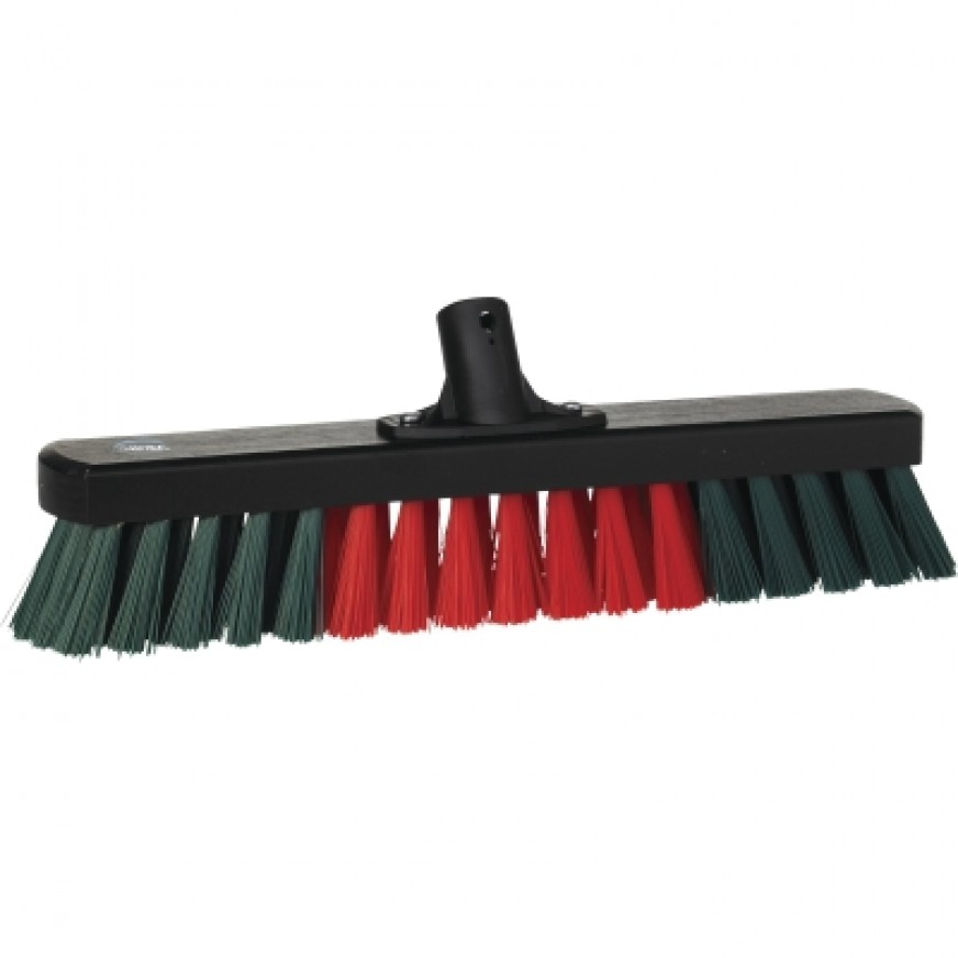 Vikan Garage Broom, 440mm