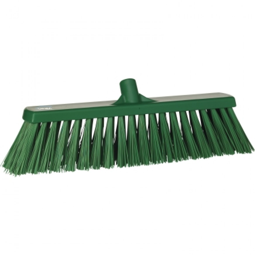 Vikan Wet & Dry, Heavy Duty, Stiff Broom, 530mm