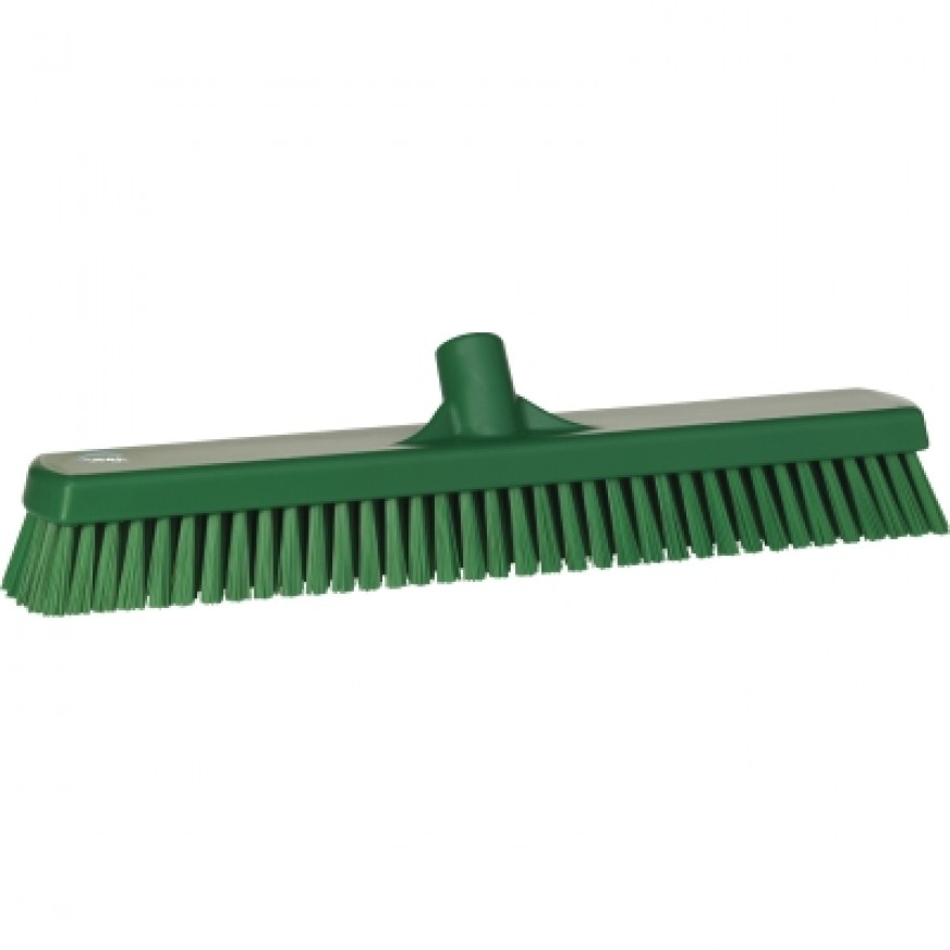 Vikan Wall & Floor Washing Brush, 470mm
