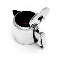 Value Teapot S/S 24oz / 0.7 Ltr